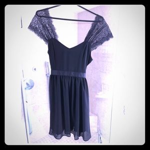 Little black dress - forever 21